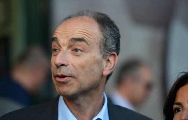 Les Républicains: Jean-François Copé invite ceux qui ont quitté le parti à «revenir travailler ensemble» 640x4604
