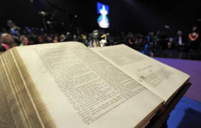 Lyon: Le pasteur et son épouse ont détourné 150.000 euros de dons des fidèles 640x4615