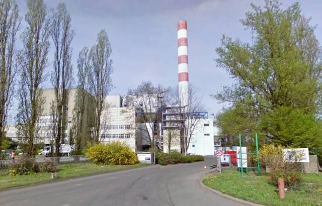 Strasbourg: L'usine d'incinération de déchets redémarre sur fond de polémique 640x4618