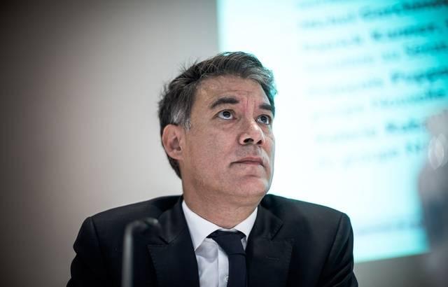 Copies du bac: Olivier Faure indigné par les propos d'Emmanuel Macron sur les enseignants 640x4640