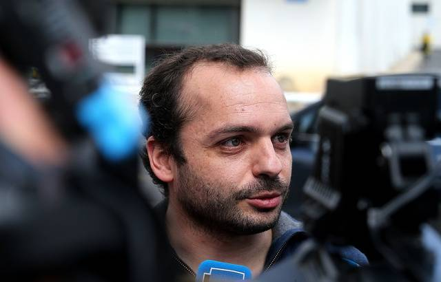 Mort de Vincent Lambert: «C'est un soulagement pour lui», réagit François Lambert, son neveu 640x4648