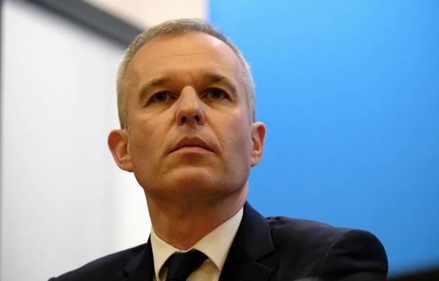 Affaire de Rugy: Le ministre explique pourquoi il n'a pas payé d'impôts sur le revenu en 2015 640x4654