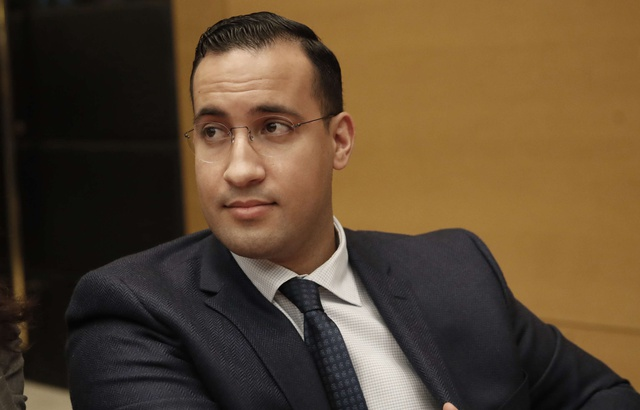 Alexandre Benalla accuse Mediapart d'«instrumentalisation politique» et de «manipulations» 640x4660