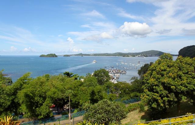 Mayotte: Un plan renforcé de lutte contre l'immigration clandestine bientôt annoncé au niveau gouvernemental 640x4669