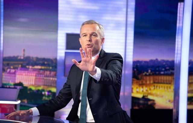 Affaire De Rugy: Sur France 2, l'ancien ministre de l'Ecologie se présente en «homme blanchi» de «toutes les accusations» 640x4680