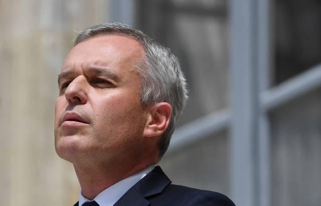 Affaire de Rugy: L'ex-Ministre de la Transition écologique se dit victime d'une «vengeance personnelle» 640x4694