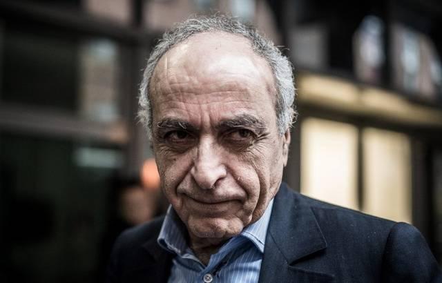 Soupçons de financement libyen: La justice va entendre deux nouveaux témoins 640x4711