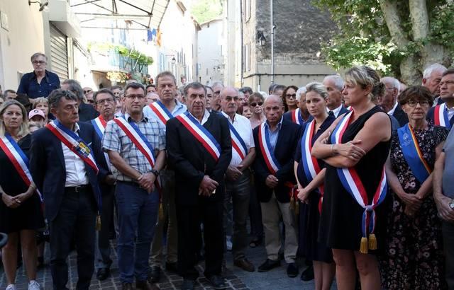 Elu local: Plus de huit Français sur dix ont une bonne opinion des maires 640x4723