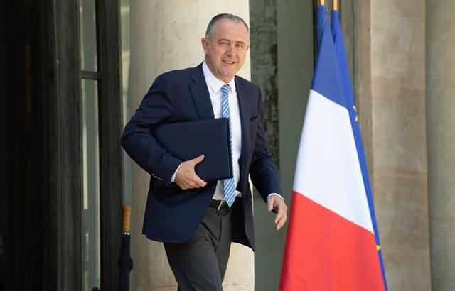 Le traité de l'UE avec le Mercosur ne sera pas ratifié, estime le ministre de l'Agriculture Didier Guillaume 640x4760