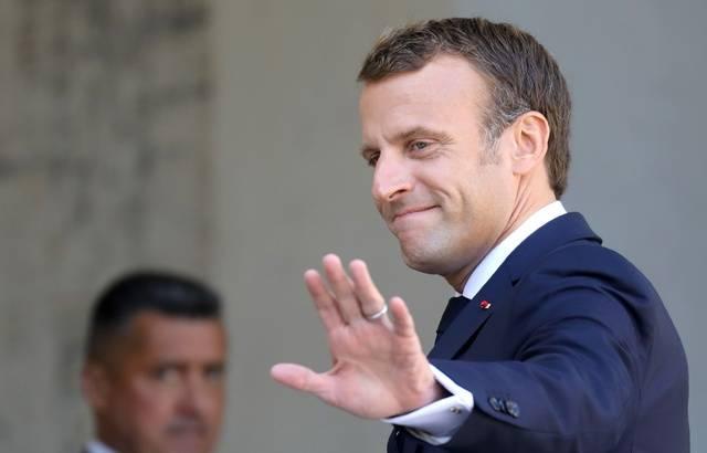 Affaire Richard Ferrand : Mis en examen, le président de l'Assemblée garde « toute la confiance » d'Emmanuel Macron 640x4776