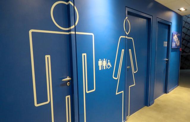 Côtes d'Armor: La gendarmerie au secours d'une dame coincée dans ses toilettes depuis six jours 640x4784