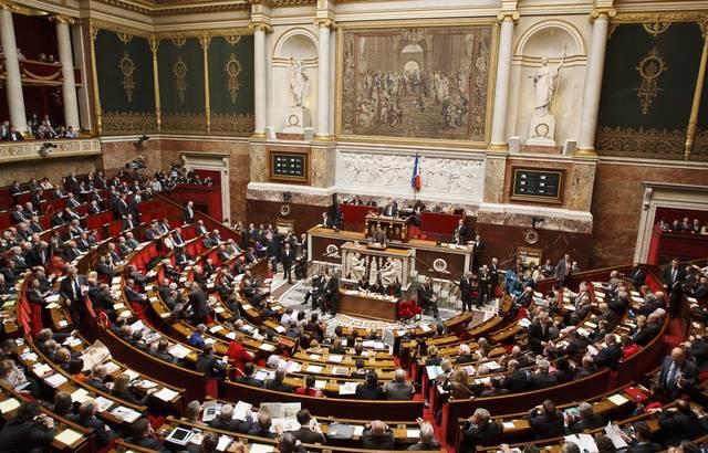 Transports: Le projet de loi mobilités adopté en nouvelle lecture à l'Assemblée nationale 640x4786