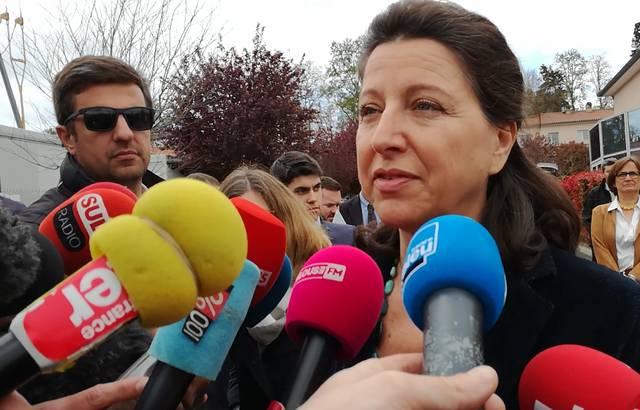 Essai clinique illégal dans une abbaye : La ministre Agnès Buzyn dénonce « un vrai scandale » 640x4790