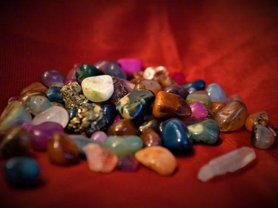Es-tu lié aux pierres précieuses au niveau spirituel? 74fcd510
