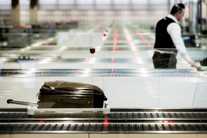 Vacances d'été 2019 : vos droits en cas de perte de bagages 77950610