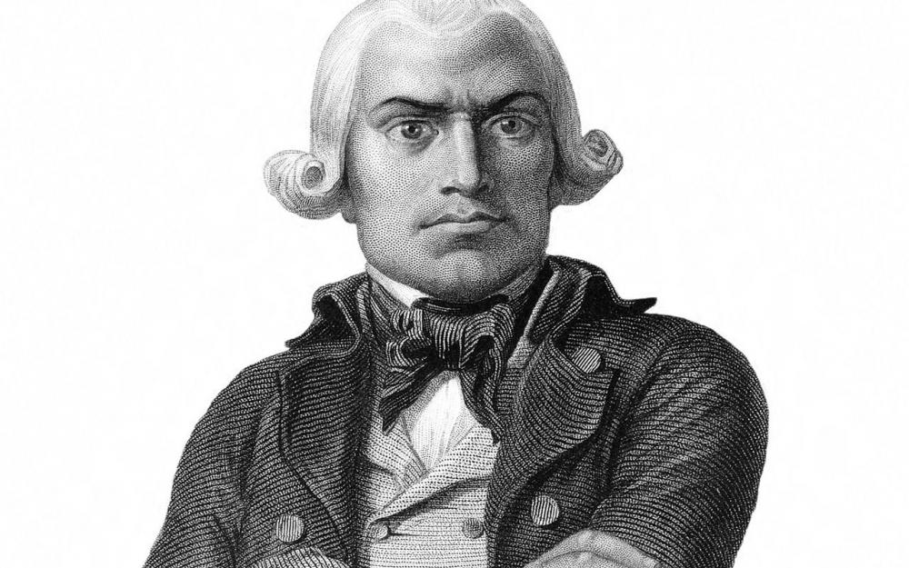 Révolution française : l'échec au roi du citoyen Jean-Baptiste Drouet 79816010