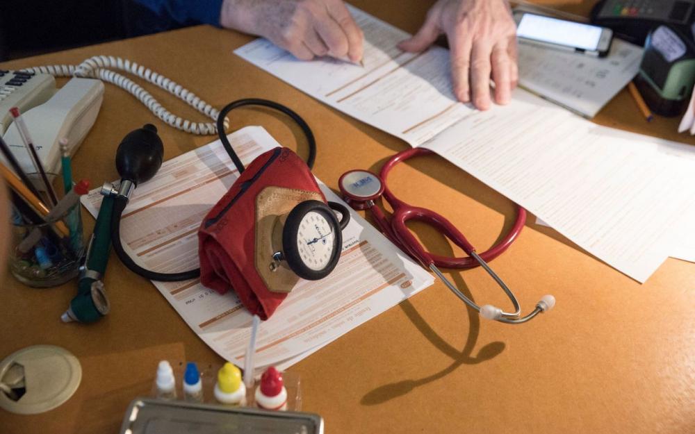 La grippe arrive doucement, plus de 250 hospitalisations 79822511