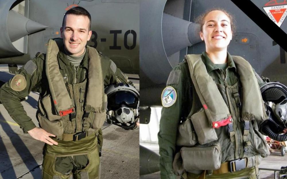Accident du Mirage 2000 : «Mon mari était extraordinaire» 79913810