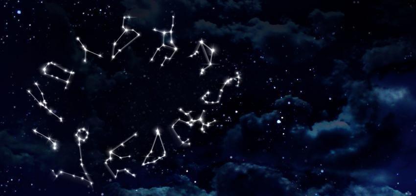 Le message de l'univers pour votre signe astrologique. 850_4011