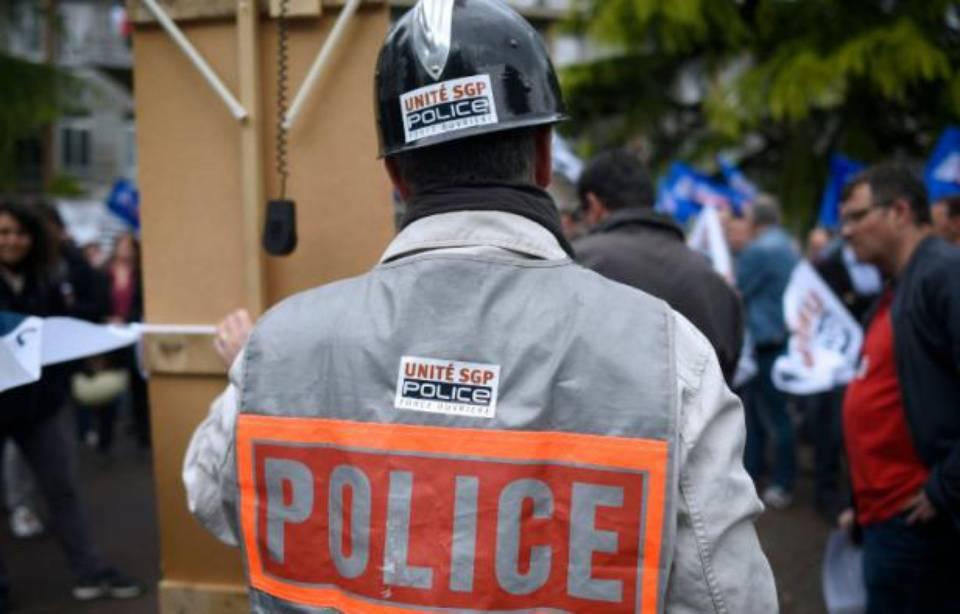 Hausse des suicides, management défaillant… Pourquoi les policiers manifestent-ils ce mercredi à Paris ? 960x1001