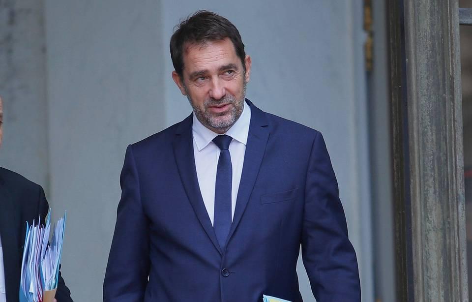 Attaque au couteau à la préfecture de Paris : Christophe Castaner auditionné mardi par la commission parlementaire au renseignement 960x1008