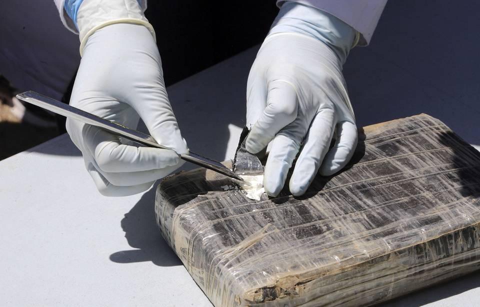 Bassin d'Arcachon : Ils découvrent des paquets de cocaïne échoués sur la plage 960x1093
