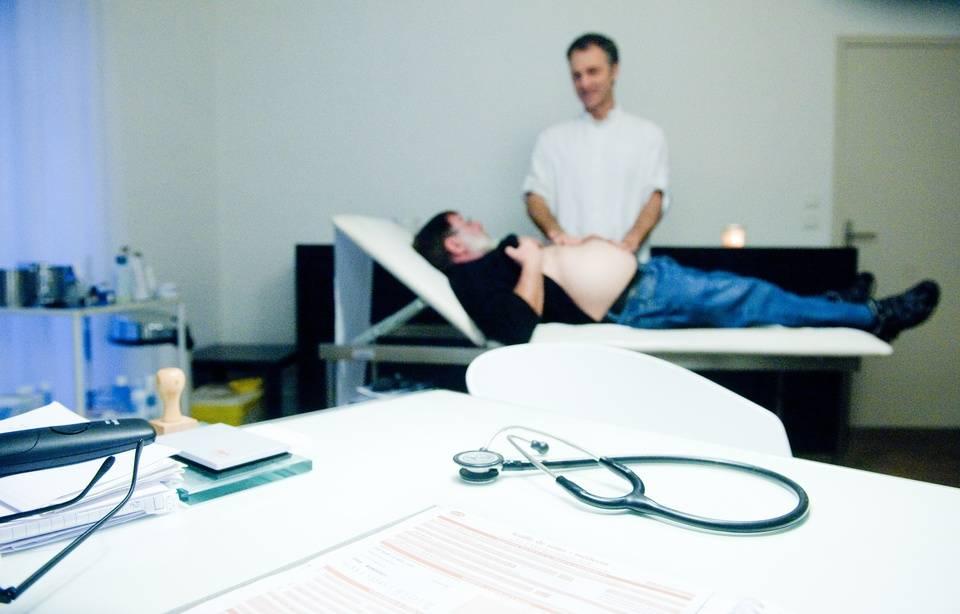 Cancer de la prostate : Bientôt un test de dépistage urinaire pour éviter le toucher rectal ? 960x1163