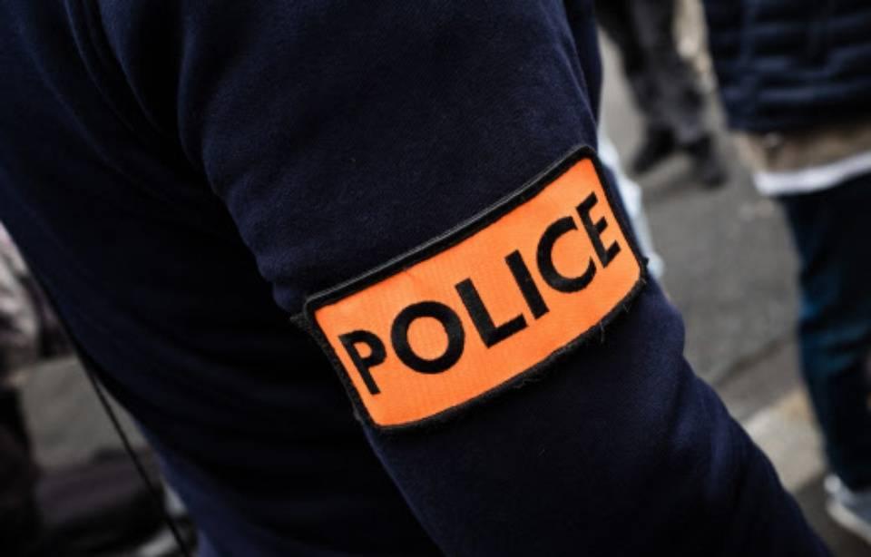 Lyon : Le policier, volontairement percuté par le conducteur d'un fourgon, est décédé 960x1264