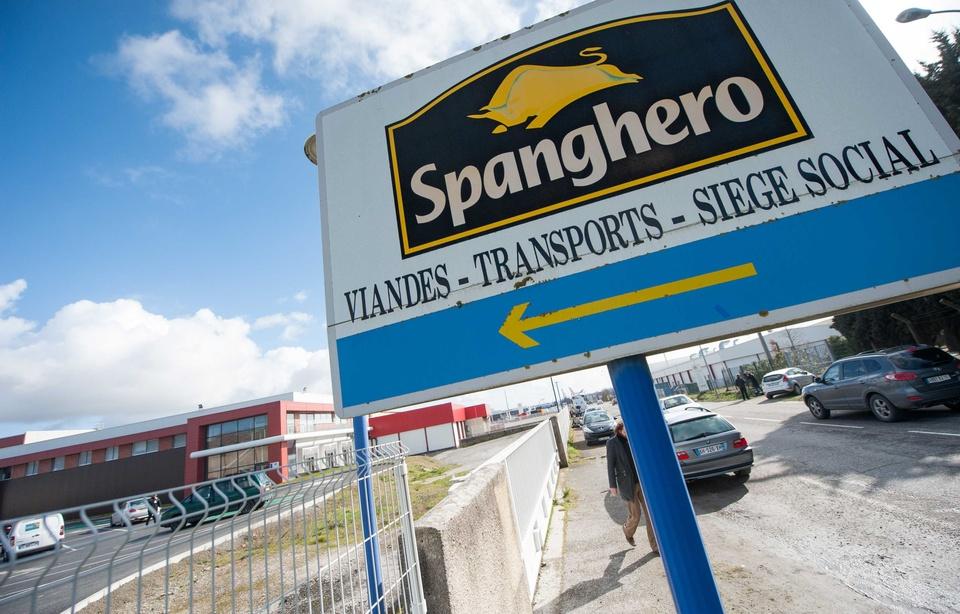 Scandale de la viande de cheval: Un an ferme requis contre l'ex-directeur de Spanghero 960x6105