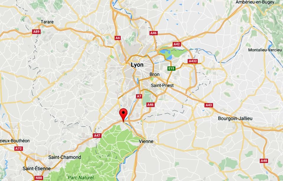 Lyon: Elle rentre chez elle après un accident de la route et meurt le lendemain 960x6115