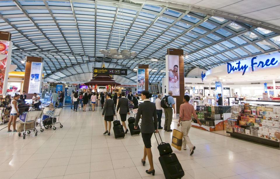 De retour de vacances, un Polonais se trompe d'avion et atterrit à 1.000 km de chez lui 960x6140