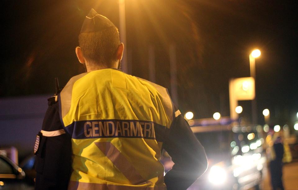 Finistère: Le violeur présumé surveillait les avis d'obsèques pour approcher les veuves 960x6166