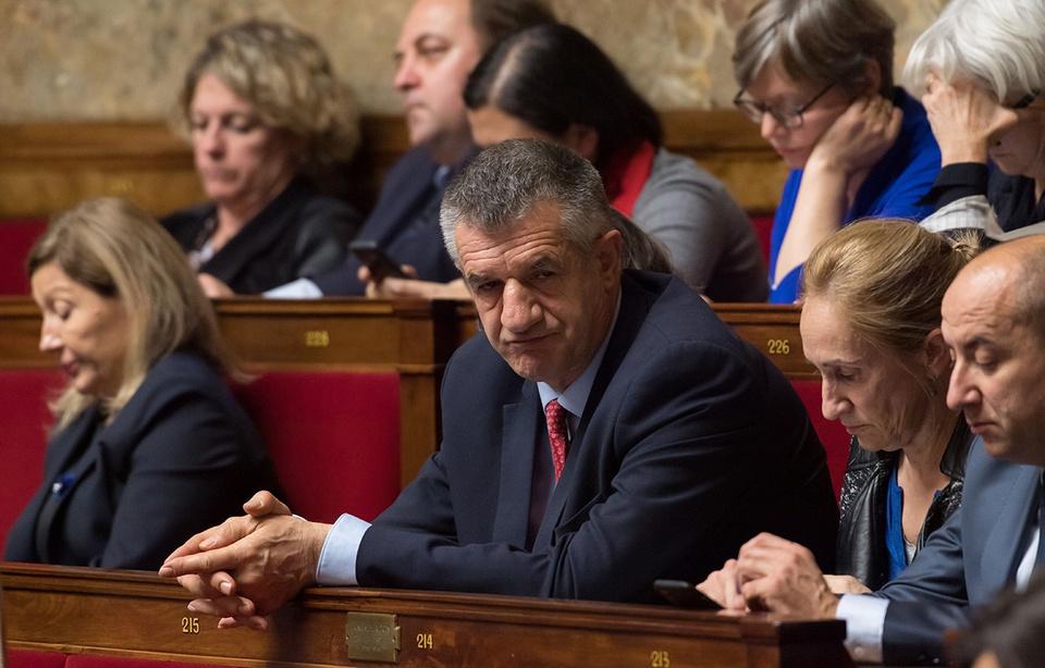 Européennes: Le député Jean Lassalle renonce à se présenter faute de financement 960x6522