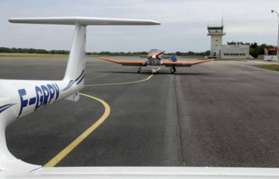 Morbihan: Alerte après la disparition d'un avion...dont le pilote était juste rentré chez lui 960x6524