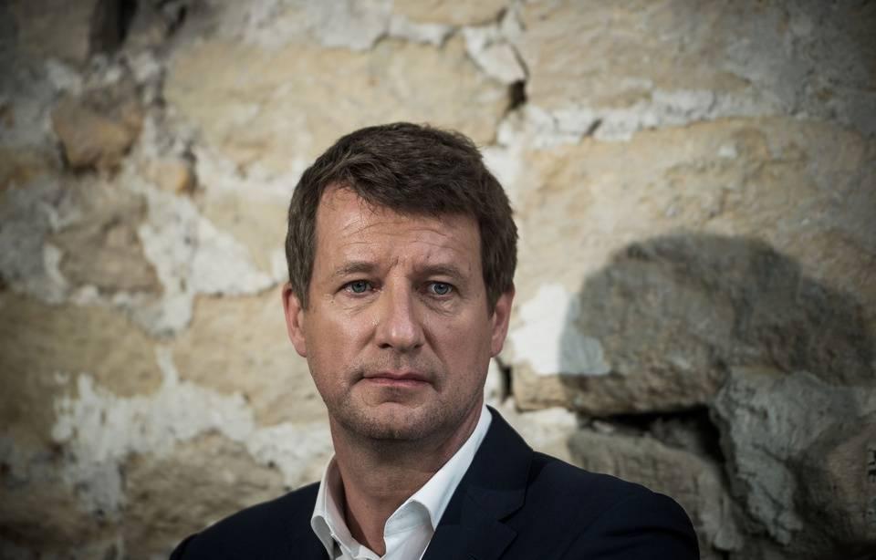 Européennes 2019: «La société est prête à changer, ce sont les gouvernements qui freinent», affirme Yannick Jadot 960x6570