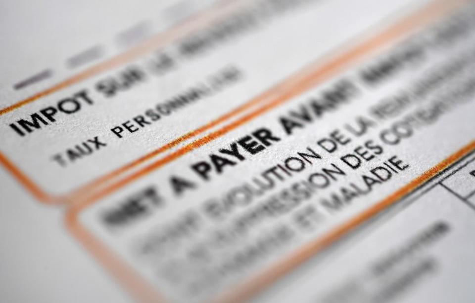 Baisse de l'impôt sur le revenu: «Les 5 milliards d'euros seront faciles à trouver» 960x6577