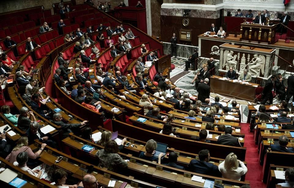 Nuits, amendements... L'Assemblée va s'atteler fin mai à la réforme de son règlement 960x6581
