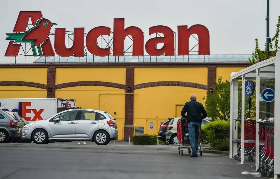 Auchan: «La vente des 21 sites est un drame pour les salariés», selon un syndicaliste 960x6585