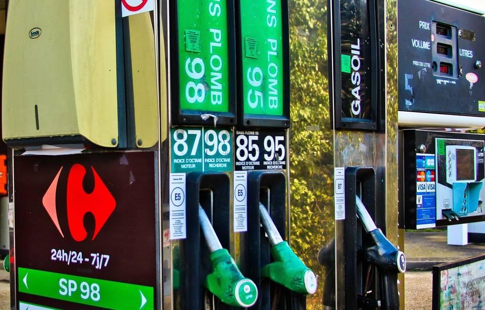 Carburant: Les prix continuent de flamber 960x6608