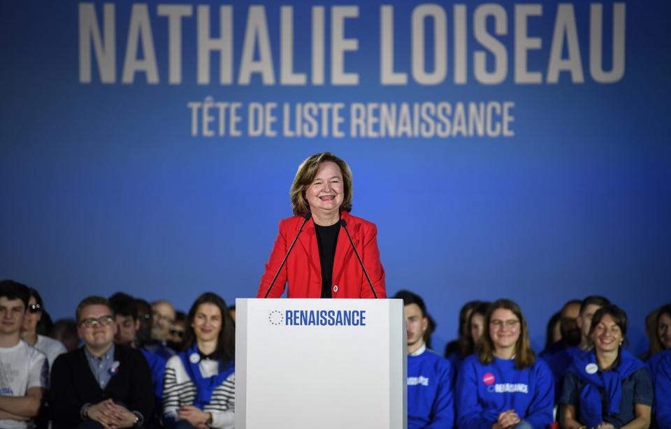 Européennes: «La transition écologique est au cœur d'une grosse bataille d'appropriation entre les partis» 960x6620