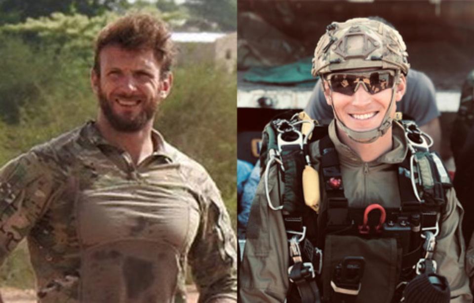 Otages libérés au Burkina Faso : Un hommage national rendu mardi aux Invalides aux deux militaires tués pendant l'opération 960x6627