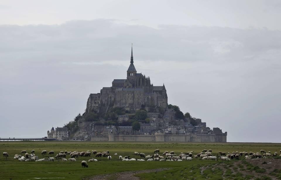 Incendie à Notre-Dame de Paris: La Fondation du patrimoine va arrêter sa collecte et lancer une nouvelle souscription pour les sites en périls 960x6629