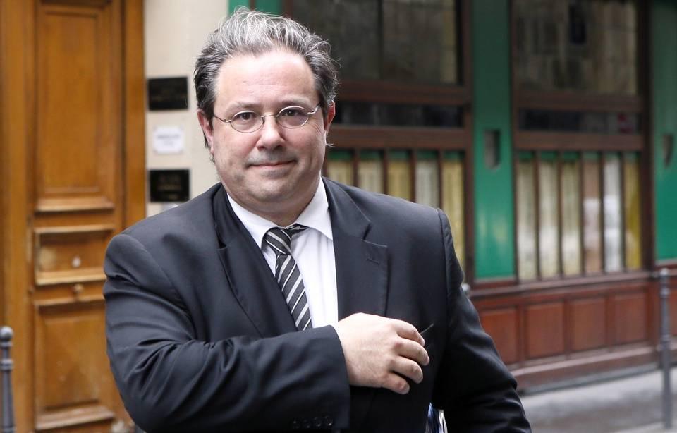 Jérôme Peyrat, ancien conseiller de Chirac et Sarkozy, rejoint l'Elysée 960x6643