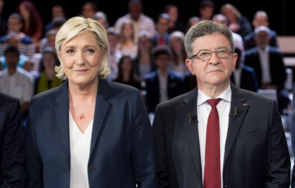 Elections européennes: Un élu insoumis appelle à voter pour le Rassemblement national 960x6659