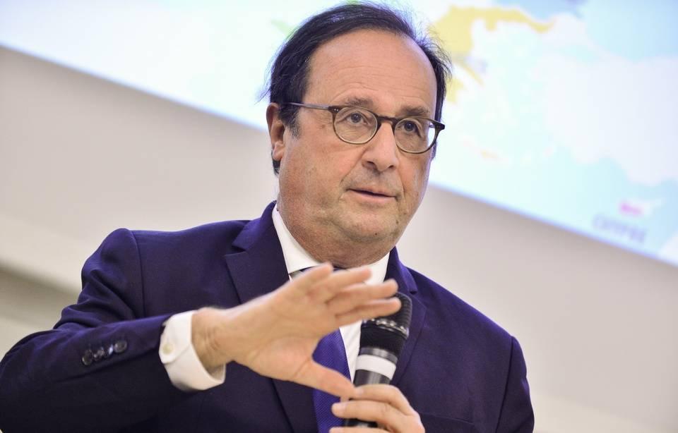 Européennes: Hollande appelle à voter pour la «liste socialiste» 960x6678