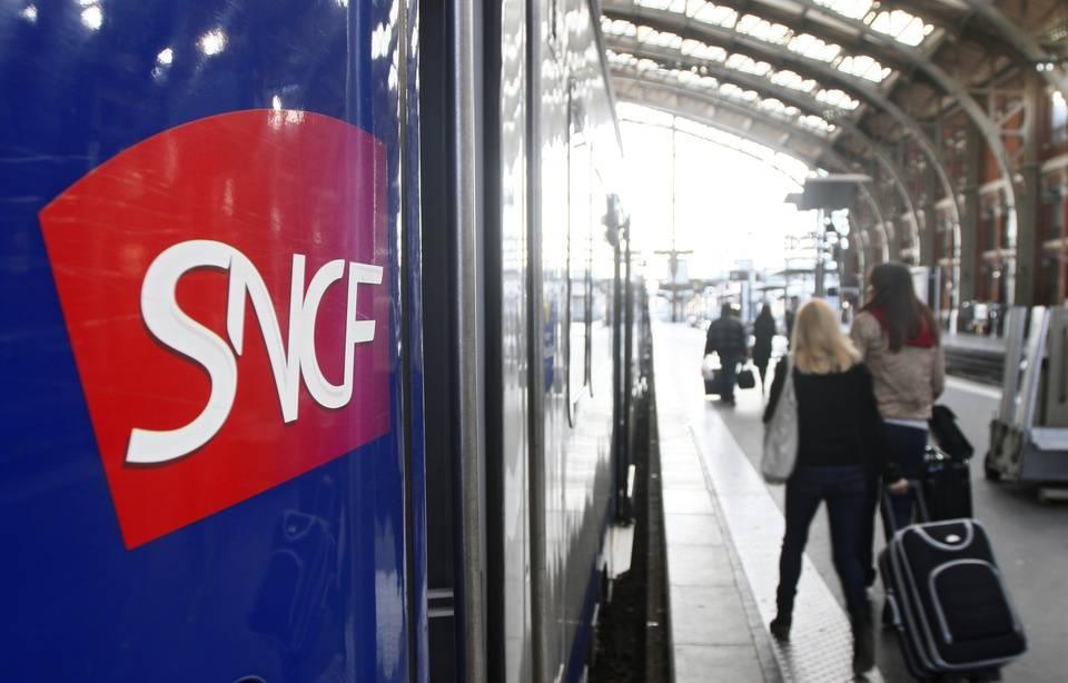 Auvergne Rhône-Alpes: La fermeture des guichets SNCF dans les petites et moyennes gares suscite l'inquiétude 960x6708