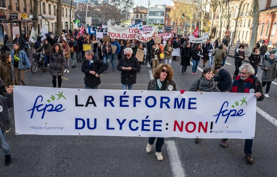 Toulouse: Après les profs, les parents d'élèves (aussi) se mobilisent contre la loi Blanquer 960x6713
