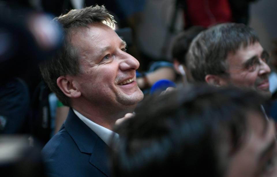 Elections européennes: Les libéraux et les écolos seront-ils les «faiseur de rois» du nouveau Parlement? 960x6724