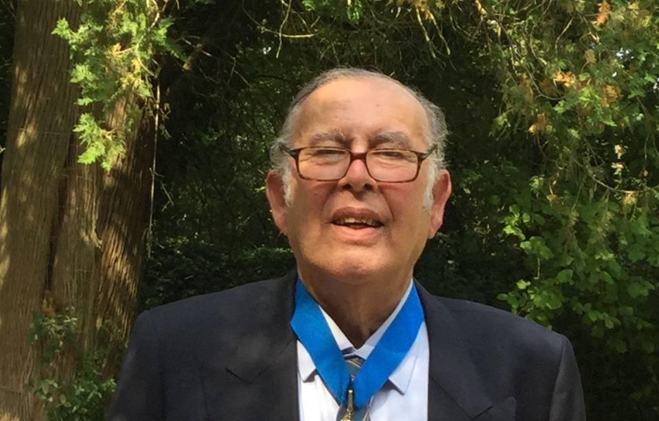 A 77 ans, Michel passe le bac: «J'aspire à une mention assez bien» 960x6730