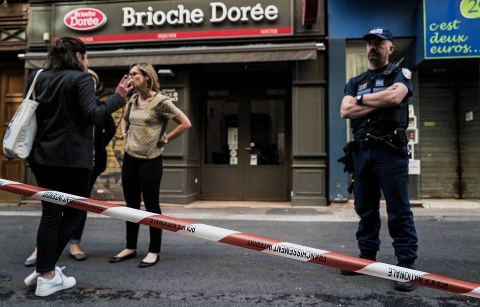 Explosion à Lyon: Le principal suspect a reconnu avoir conçu le colis piégé 960x6739